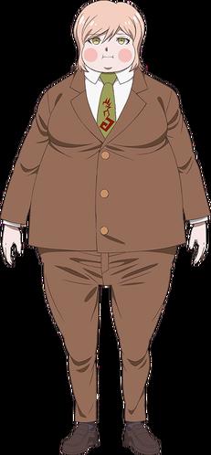 Ryota Mitarai