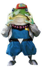 Slippy (Star Fox)