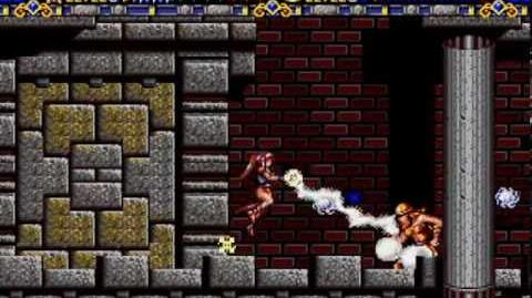 Alisia Dragoon Longplay (Mega Drive) 50 FPS