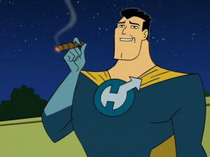 Captainhero