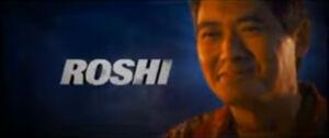 Dragonball Evolution Meet Roshi