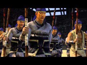 Dynasty Warriors 8; Empires, Cao Pi, All Cutscenes