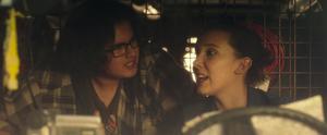 GvK Trailer 25 - Madison Russell and Josh Valentine