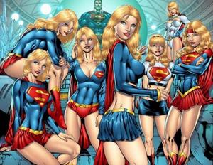 6.5 Supergirls