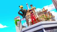 Animan - Cat Noir and Ladybug 09