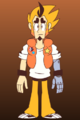 Arthur (Mystery Skulls)