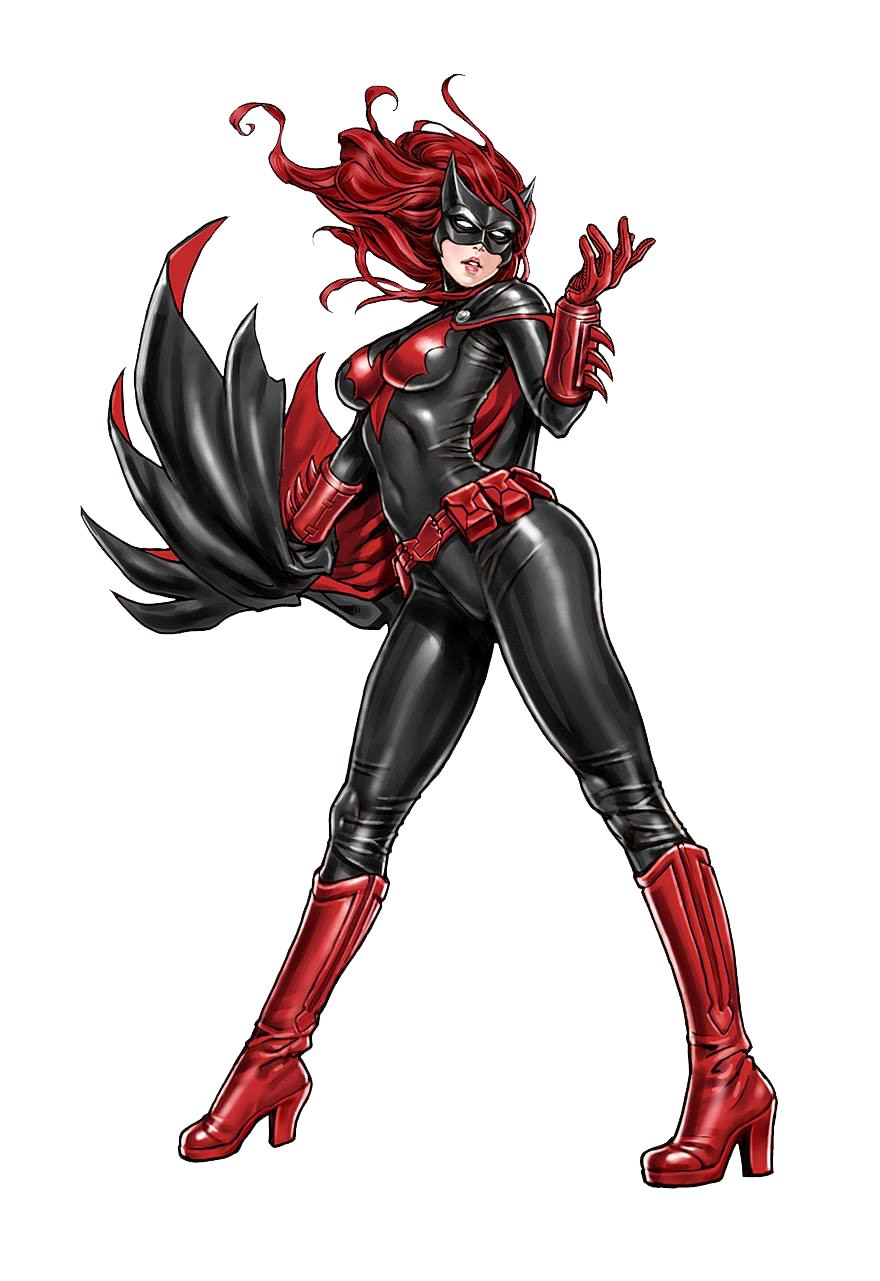 Batwoman (DC Comics)