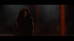 Darth Vader view