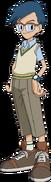 Jō Kido (2020) Render