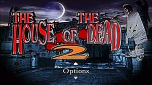 The House of The Dead 2 HD The First Chapter - A Prelude Complete P1