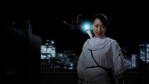 Tsuruhime in Gokaiger.png
