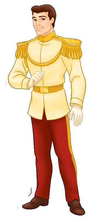 Prince Charming (Disney)