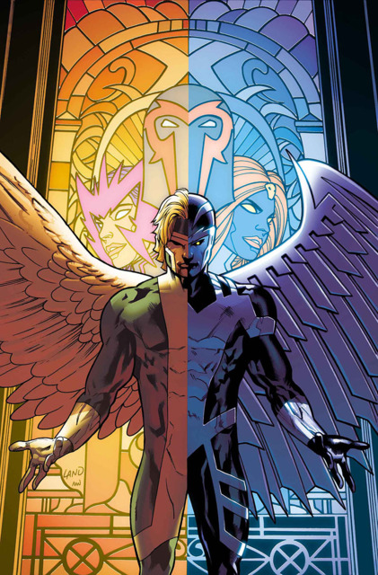 Archangel (Marvel)