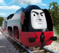 Axel the Belgian Engine