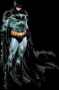 BatmanVC