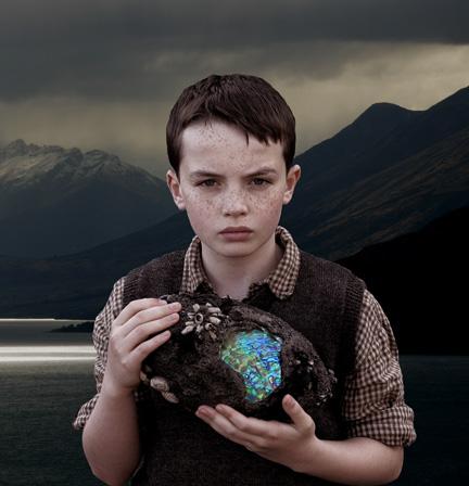 Angus MacMorrow