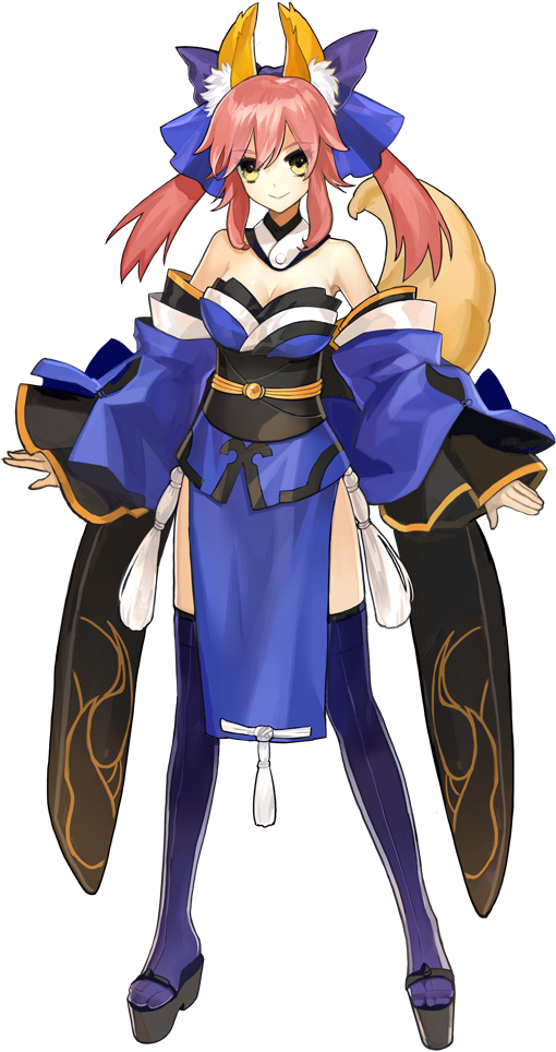 Caster (Fate/Extra)