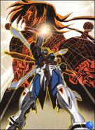 Gundam Burning Gundam 4
