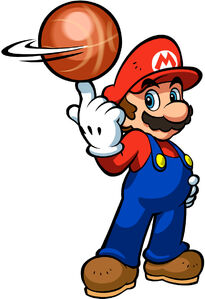 MH3on3 Mario