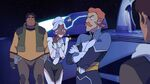 VLD - Hunk, Allura, Coran and Lance