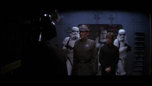 Darth Vader commanders
