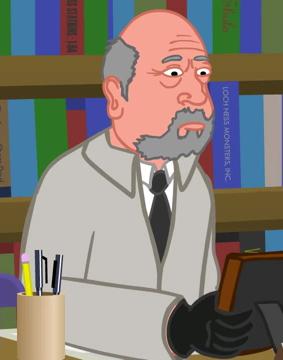 Dr. Loopus