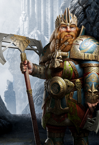 Dwarf (Dwarf Fortress)