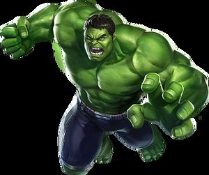 Hulk Marvel Super War