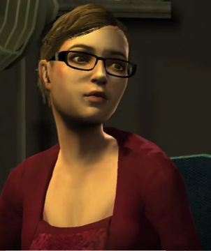 Mallorie Bardas GTAIV Romanwife.png