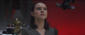 Rey throne room scene