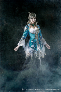 Wang Yuanji Stage Production (DW8)