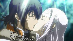 AlleMarie kiss