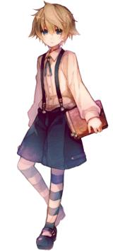 Allen (Alice Mare)