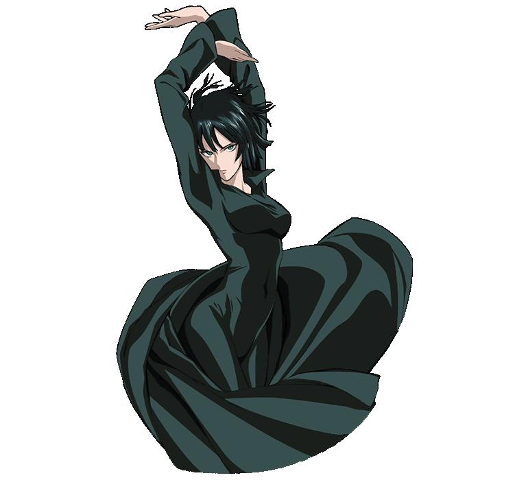Fubuki (One Punch Man)