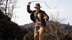 Indiana Jones ROTLA