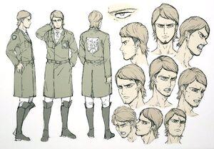 Jean final arc