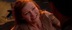 Mary Jane smiles 2
