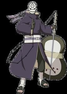 Obito (Fourth Shinobi World War)