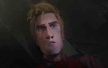 Ultimate Spider-Man (Spider-Man: Into the Spider-Verse)