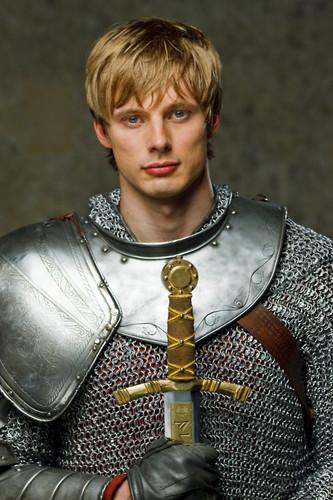 Arthur Pendragon (BBC Series)