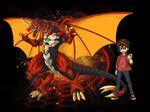 Drago and Dan