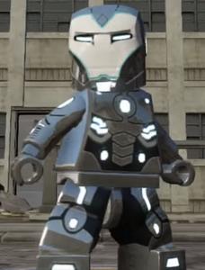 IronManSuperior