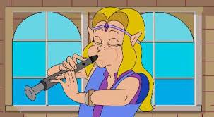 Zelda (CD-i)