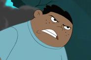 Angry Wade