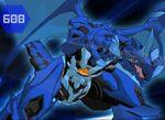 Aquo Drago Bakugan Battle Planet