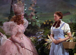 Dorothy Gale 6