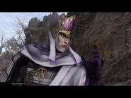 Warriors Orochi 4 - Kenshin Uesugi Unique Weapon