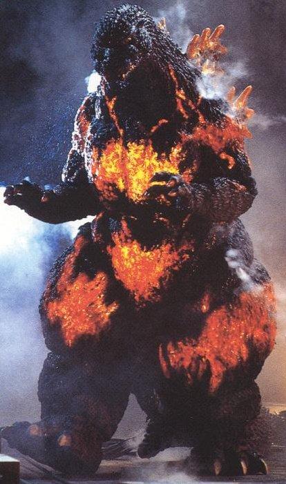 Godzilla (Heisei)