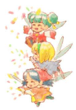 Fairy (Kirby)