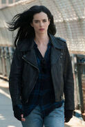 Jessica Jones promotional image